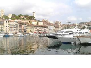 Great 1 Bedroom Rental in Cannes center, Suquet, P - Cannes vacation rentals