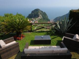 Villa Eustachio - Province of Salerno vacation rentals