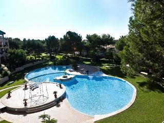 Santa Ponsa, Great Pool and Garden - Santa Ponsa vacation rentals
