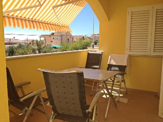 FOR SALE! 2BD Apartment with seaside view - Vodice vacation rentals