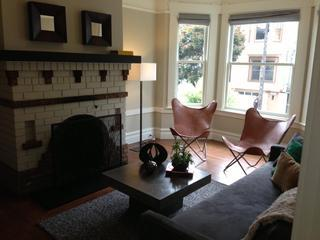 New Modern Flat - Lots of Frills - See Youtube Video - San Francisco vacation rentals