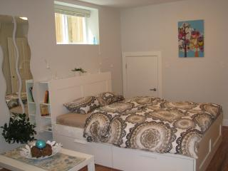 Sweet Trout Lake Suite - North Vancouver vacation rentals