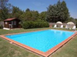 Magnificent Vacation Rental at Villa Delle Bambole in Lucca - Image 1 - Lucca - rentals
