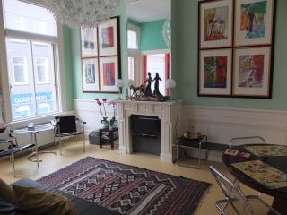 Art Apartment Amsterdam - Oost-knollendam vacation rentals