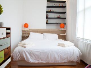 Luxurious 1-Bedroom Property - London vacation rentals