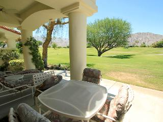Spacious 3BR Golf Villa in PGA West on the Course - La Quinta vacation rentals