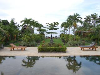 Beach Front Paradise in North Bali -20% OFF Autumn - Lovina vacation rentals