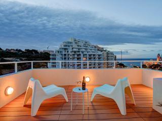 058 Seaviews Hilltop house St Julains - Haz-Zebbug vacation rentals