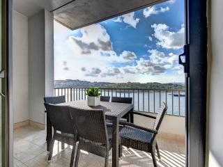 031 Exceptional Tigne Seafront 4-bedroom apartment - Island of Malta vacation rentals