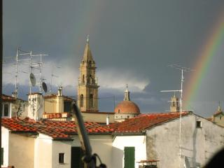 Florence down town Santa Croce home - Florence vacation rentals