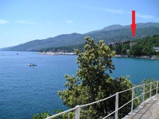 Opatija Apartment near the beach 03 - Icici vacation rentals