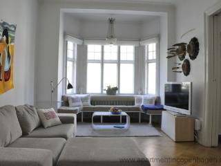 Frederiksberg - The French Neighbourhood - 401 - Copenhagen Region vacation rentals