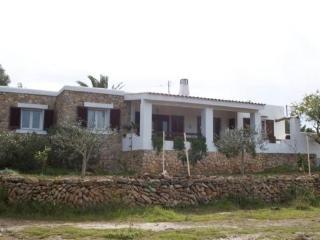Cala Tarida 672 - Sant Josep De Sa Talaia vacation rentals