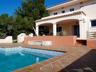 Cala Tarida 645 - Ibiza Town vacation rentals