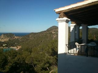 Cala Salada 305 - Santa Gertrudis vacation rentals