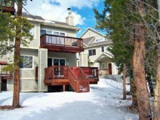 The Pointe 102E ~ RA3801 - Woodland Park vacation rentals