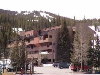 Spruce Lodge Hotel Room- SLASH2 ~ RA4217 - Image 1 - Copper Mountain - rentals