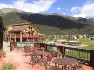 Fox Pine Lodge- FPAF4 ~ RA4209 - Copper Mountain vacation rentals