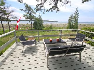 Tobermory Windsong cottage (#757) - Tobermory vacation rentals