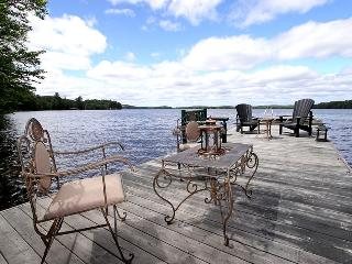 Life Of Riley cottage (#764) - Muskoka vacation rentals