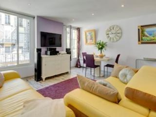 Symphonie- Romantic 1 Bed. SPECIAL SUMMER PRICES - Image 1 - Nice - rentals