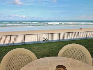 Stay at Sea Coast Gardens- Be Beachfront - New Smyrna Beach vacation rentals