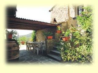 Sleeps  10- House Cortona-Tecognano - Cortona vacation rentals