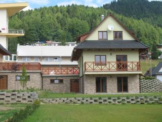 Apartment house Danka - C - Donovaly vacation rentals