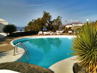 Two bedroom apartment with stunning views - Costa Teguise vacation rentals