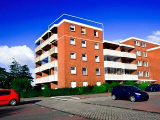 Vacation Apartment in Dornumersiel - beautiful, near the beach, quiet (# 4007) - Greetsiel vacation rentals