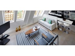 Boulevard Attic | Design, views and location - San Sebastian - Donostia vacation rentals