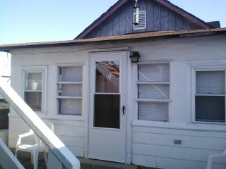 Private Cottage/100 Ft from Boardwalk/Beach - Barnegat Light vacation rentals
