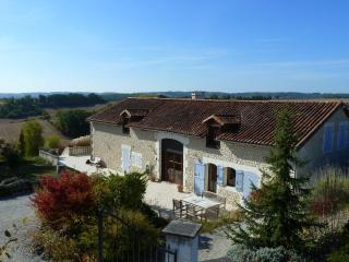 Luxury Holiday Home with pool for 2 upto 20 pers. - Saint-Victor vacation rentals