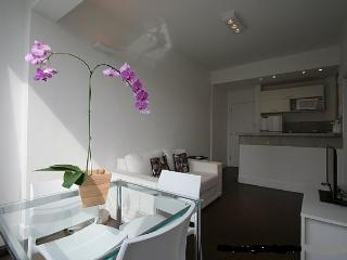 Charming apartment in Ipanema 2min from beach - Duque de Caxias vacation rentals