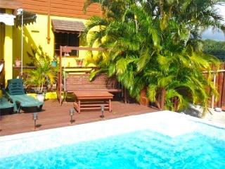 Soufriere Villa - St.Lucia - Saint Lucia vacation rentals