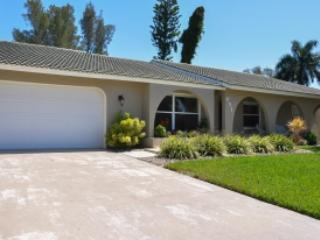 Front of Home - Diplomat Ct. - DIP651 - Luxurious Tigertail Beach Home! - Marco Island - rentals