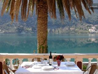 Waterfront Villa with Apartments Terrace - Tivat vacation rentals