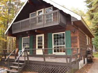 Cute and Cozy Ski Chalet 1h from Ottawa - Lac-Sainte-Marie vacation rentals