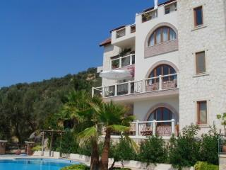 Ist floor apartment - Apartment in Kalkan, Turkey - Kalkan - rentals