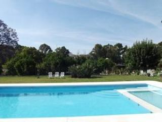 Vila with private pool and well tended gardens - Fuente de Piedra vacation rentals