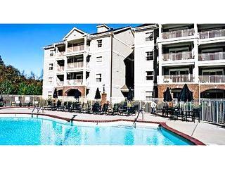Wyndham Nashville Resort - Wyndham Nashville 1 bedroom 1 bath condo - Nashville - rentals