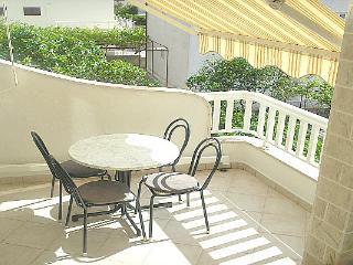 Villa Bonaca - nice apartment in Adriatic - Baška vacation rentals
