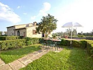 Casa Katia F - Image 1 - San Donato in Poggio - rentals
