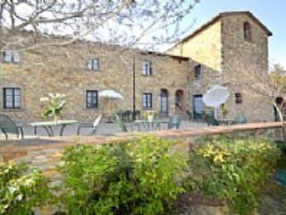 Casa Katia H - Image 1 - San Donato in Poggio - rentals