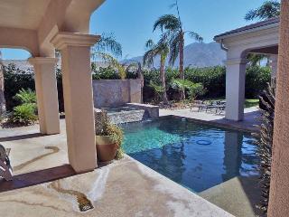 Modern Mediterranean - Palm Springs vacation rentals