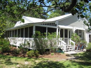 Pet-Friendly Cottage in Seagrove Beach - Florida Panhandle vacation rentals