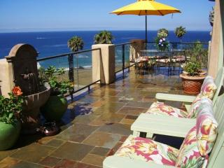 SEASIDE UBER LUXURY! - Malibu vacation rentals