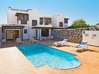 Villa Reme - Playa Blanca vacation rentals