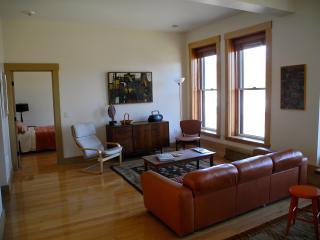 Vacation Rental/Historic Building - Hardwick vacation rentals