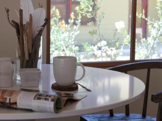 Relaxing Downtown Ojai Studio - Ojai vacation rentals